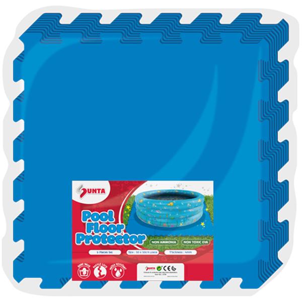 Podna Puzzla Plava 2106 - ODDO igračke