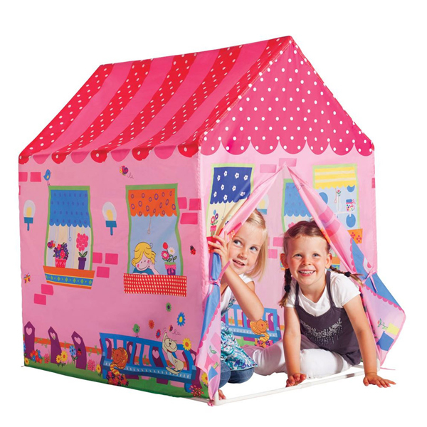 Micasa Šator Kućica 460-16 - ODDO igračke