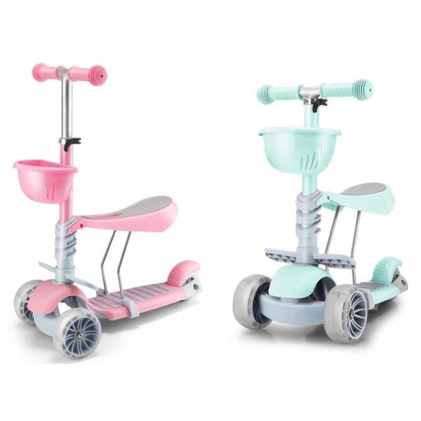 Maxi Scooter Trotinet sa sedištem AC01-NEW  - ODDO igračke