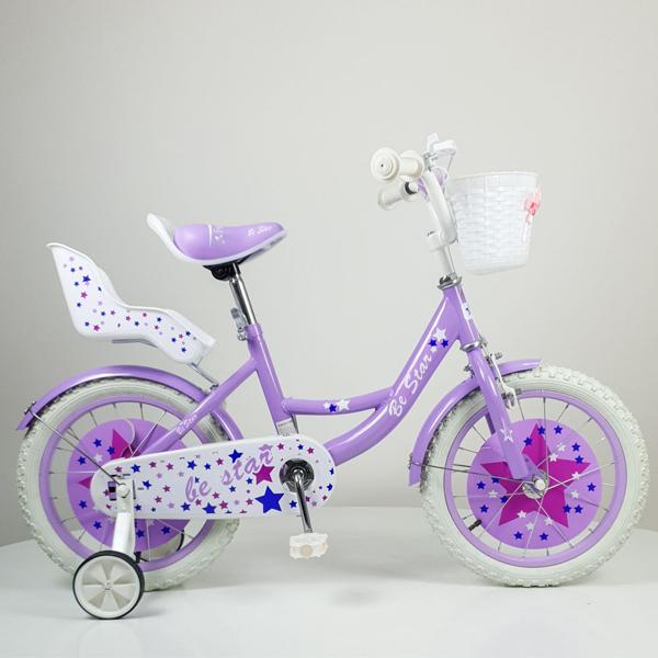 "Bicikl dečiji Be Star model 16"" 709-16 - ODDO igračke"