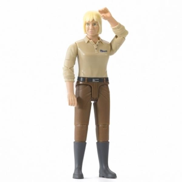 Figura Bruder žene 604011 - ODDO igračke