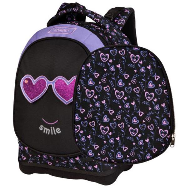 Rančevi za školu Target Superlight 2 Face Petit Smile 26967 - ODDO igračke
