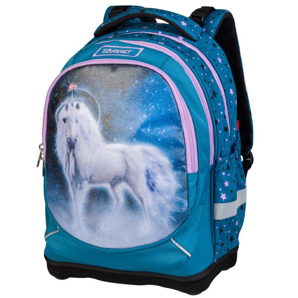 Rančevi za školu Target Superlight Petit Magical Unicorn 26925 - ODDO igračke