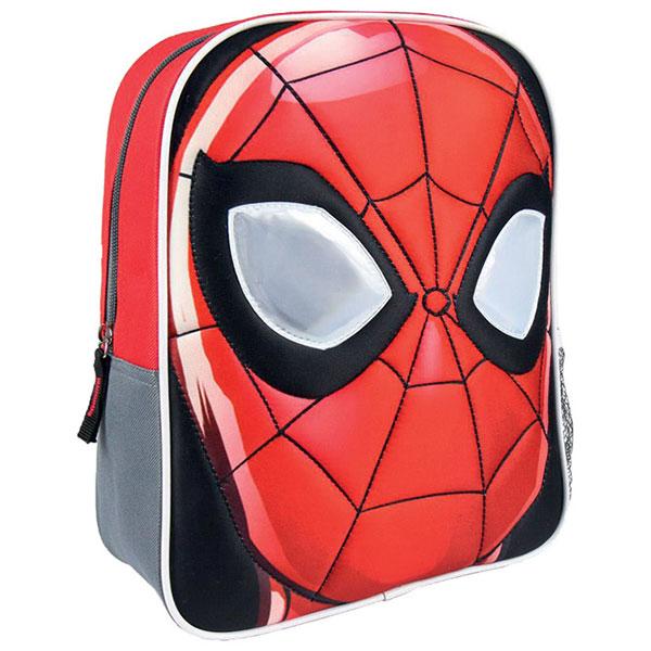 Ranac predškolski oblik Spiderman Cerda 2100002468 crveni - ODDO igračke