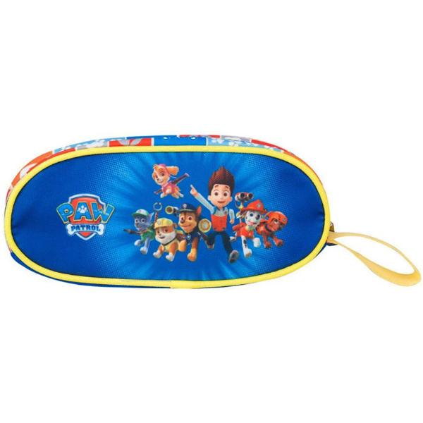 Pernica polukružna Paw Patrol - Patrolne šape Target 21451 - ODDO igračke