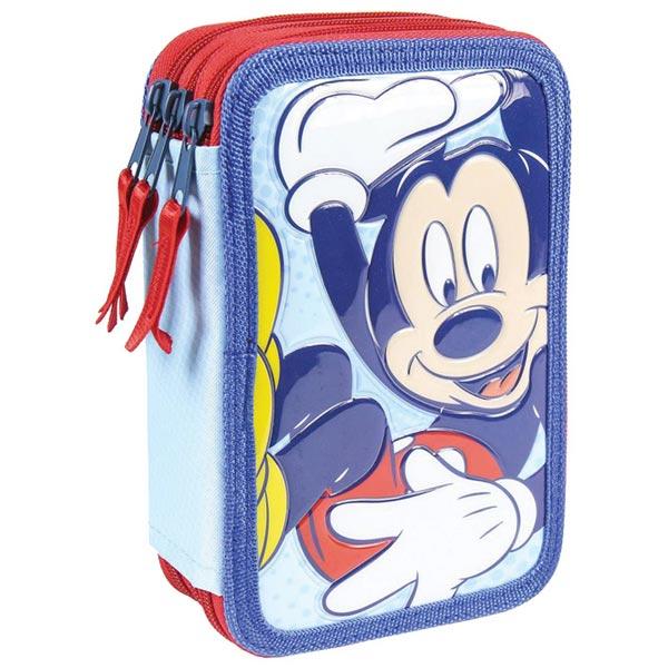 Pernica puna 3zipa Mickey Cerda 2100003041 - ODDO igračke