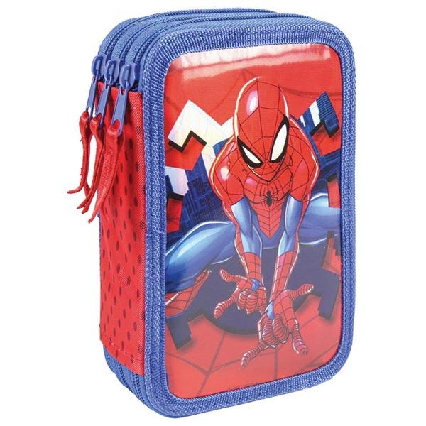 Pernica puna 3zipa Spiderman Cerda 2100003060 - ODDO igračke