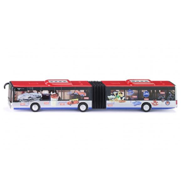 Siku gradski bus MAN -specijalno izdanje 3739 - ODDO igračke