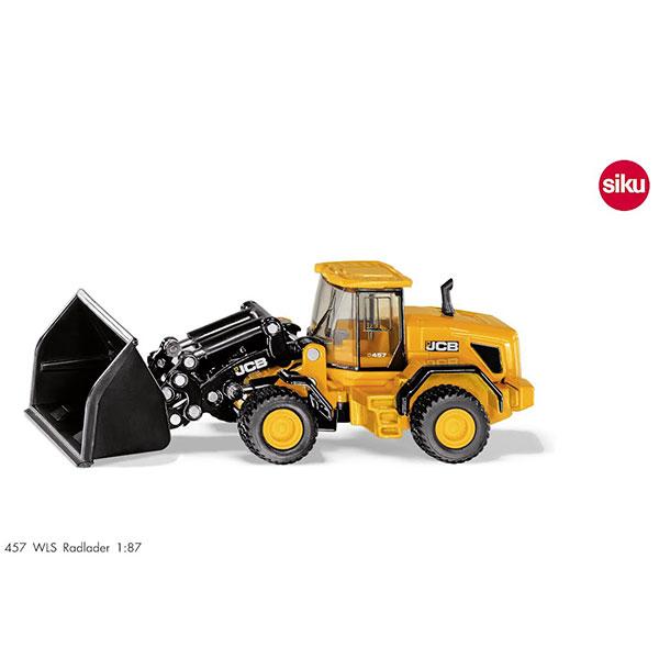 Siku Utovarivac JCB 457 WLS  1789 - ODDO igračke