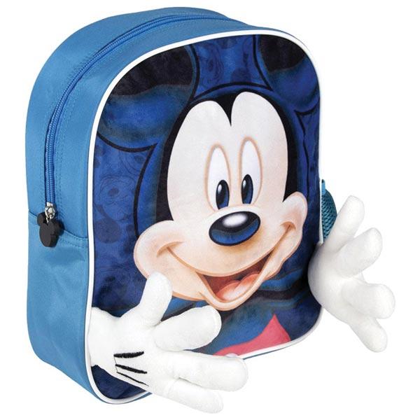 Ranac vrtićki oblik Mickey Cerda 2100003428 plavi - ODDO igračke