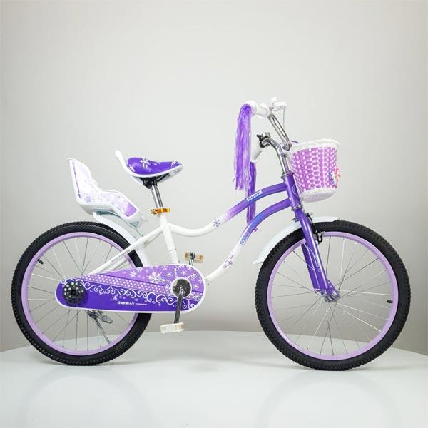Bicikl Snow Princess model 716-20 - ODDO igračke