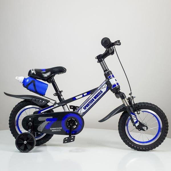 Bicikl Aiar model 714-12″ - ODDO igračke