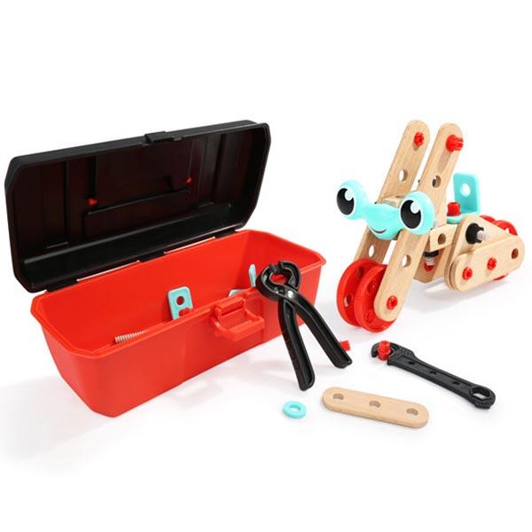 Top Bright alat konstruktor u kutiji 120390 - ODDO igračke