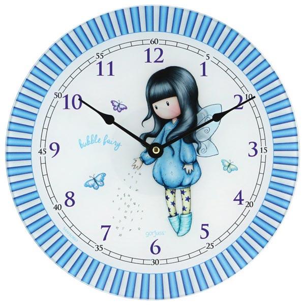 Sat zidni fi-32cm Bubble Fairy Gorjuss 768GJ11 - ODDO igračke
