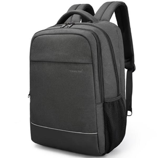 """Ranac za laptop T-B3533 15,6"""" Black-Grey - ODDO igračke"""