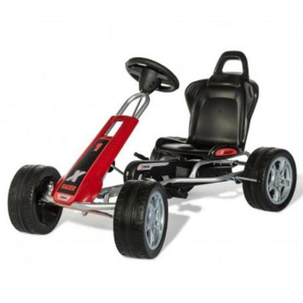 Karting na pedale X-racer Ferbedo 104000 - ODDO igračke