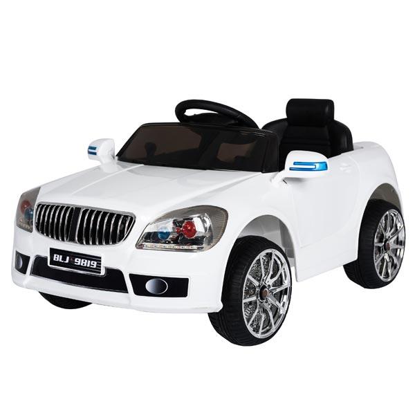 Auto na akumulator beli model 276 - ODDO igračke