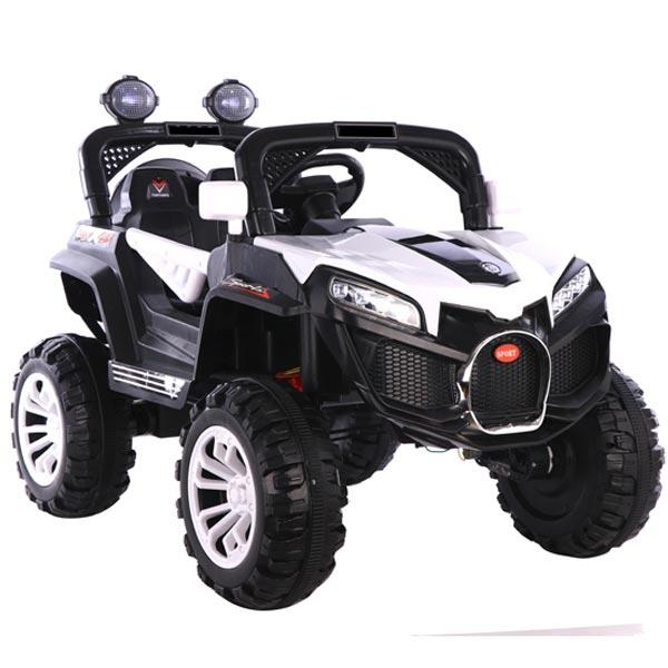 Auto na akumulator Džip model 315 - ODDO igračke