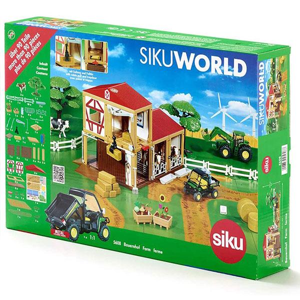 SIKU Farma 5608 - ODDO igračke