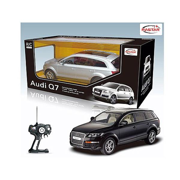 Rastar RC Audi Q7 1/14 RS01306 - ODDO igračke