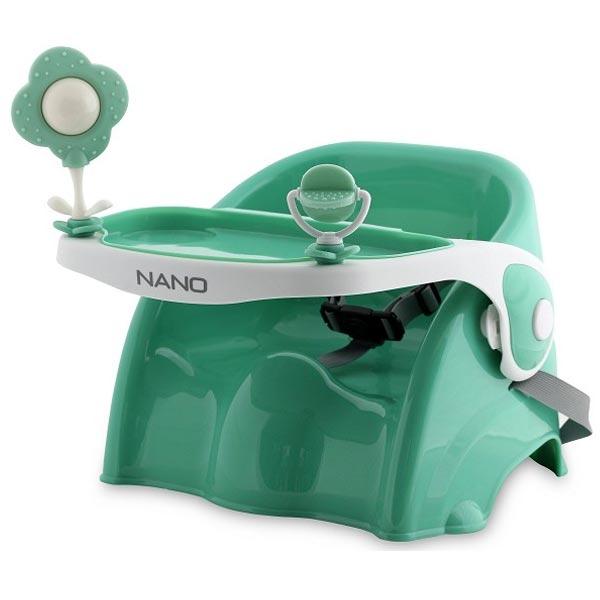 Lorelli Stolica za Hranjenje (Booster) Nano hranilica 10100350001 - ODDO igračke