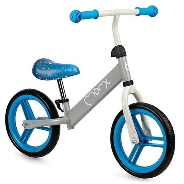 Balance Bike Momi Nash Stars ROBI00023 - ODDO igračke