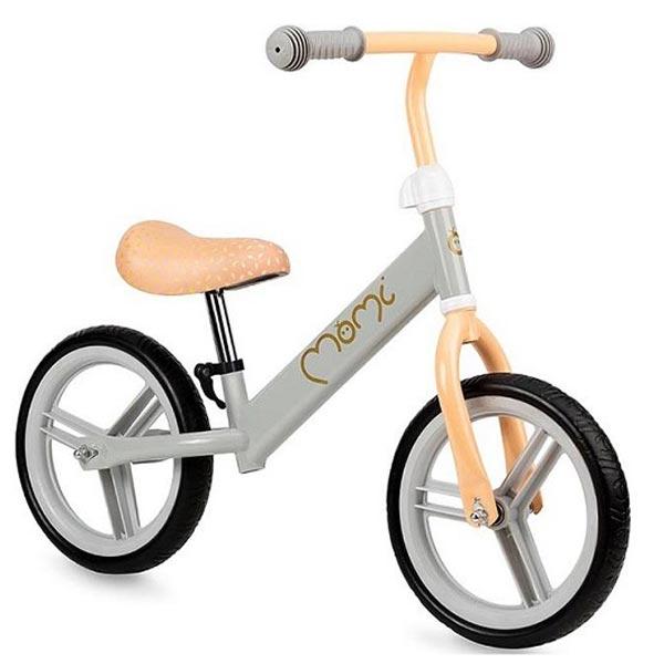 Balance Bike Momi Nash Gold ROBI00021 - ODDO igračke