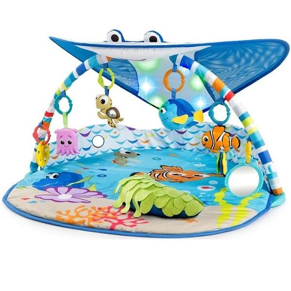 Kids II Disney Baby Podloga za Igru - Finding Nemo SKU11095 - ODDO igračke