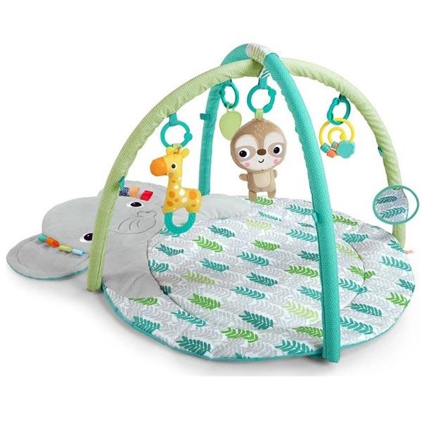 Kids II Bright Starts Podloga za Igru - Hug & Cuddle SKU12590 - ODDO igračke