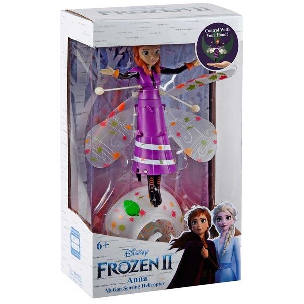 Frozen II Anna leteća lutka sa senzorom 35569 - ODDO igračke