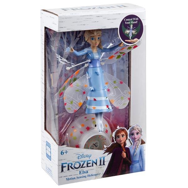 Frozen II Elsa leteca lutka sa senzorom 35568 - ODDO igračke
