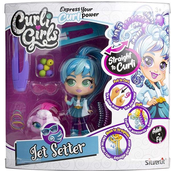 Curli girls lutka 82086 - ODDO igračke