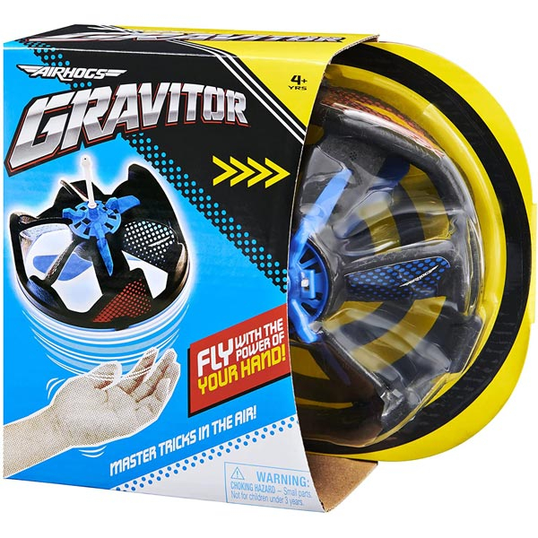Air Hogs RDC Gravitor sa Trick Stickom SN6060471 - ODDO igračke