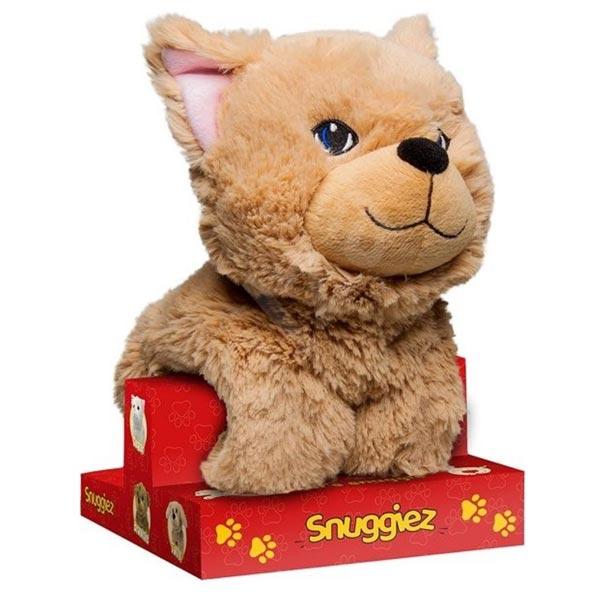 Plišana maca Ginger narukvica Snuggiez 20cm DKH8225 - ODDO igračke