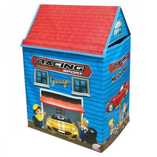 Kutija za igračke kućica za dečake 005695 - ODDO igračke