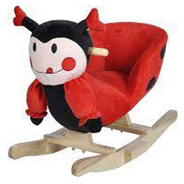 Stolica Bubamara na ljuljanje Knorr 40480 - ODDO igračke