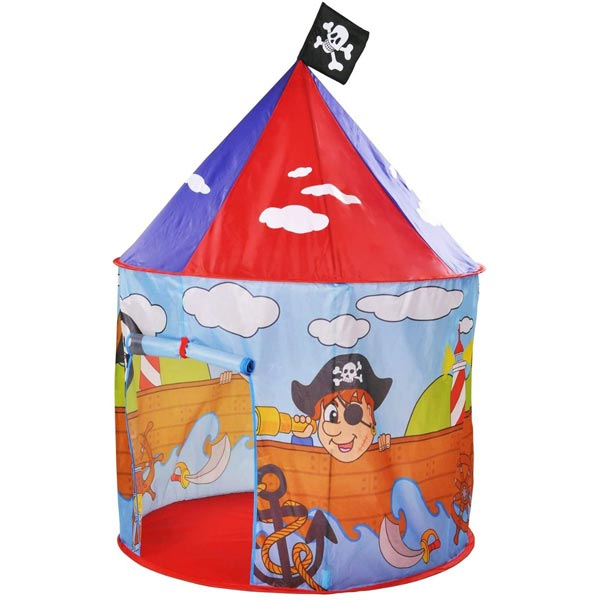 Šator za decu Gusari 105x125cm Knorr 55501 - ODDO igračke