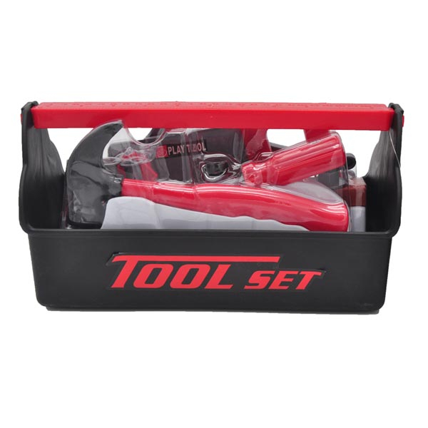 Kofer sa alatom za decu 21 komad 50197 Tools Set - ODDO igračke