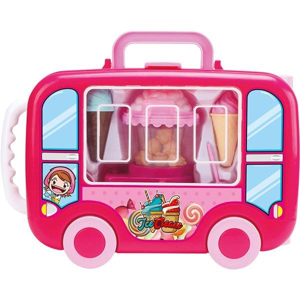 Kofer sa točkićima Slatki butik 18 delova 59126 - ODDO igračke