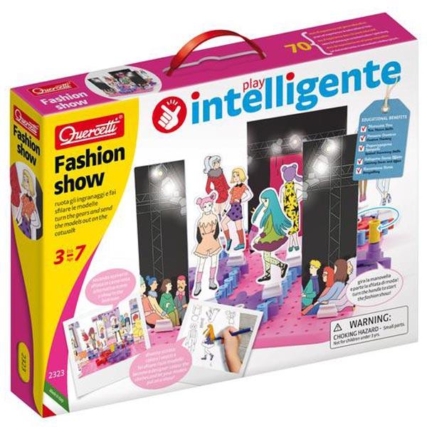 Quercetti Fashion Show Modna revija 2323 - ODDO igračke