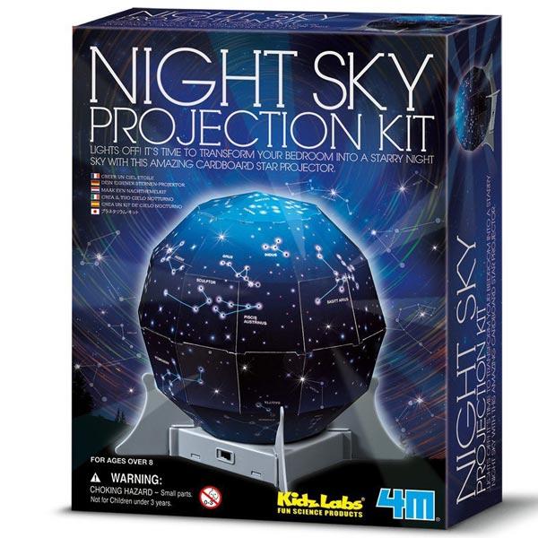 4M maketa Projektor noćno nebo 4M13233 - ODDO igračke