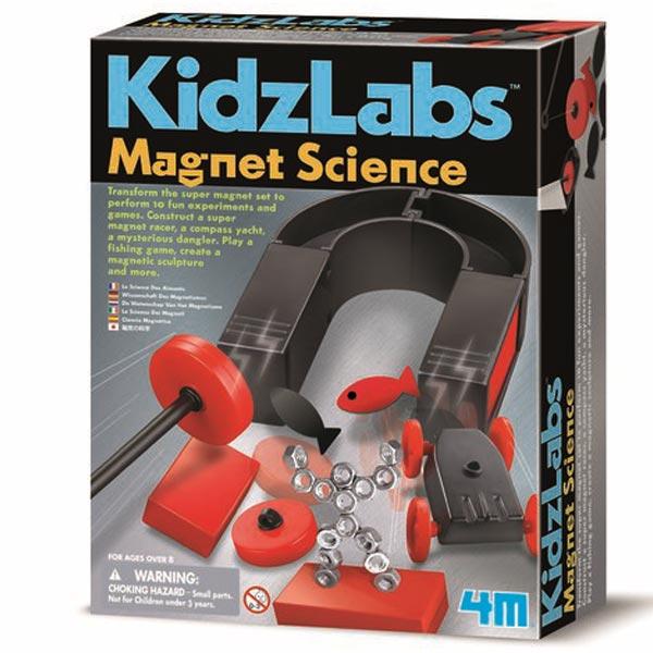 4M Magnet Science Magnetna nauka 4M03291 - ODDO igračke