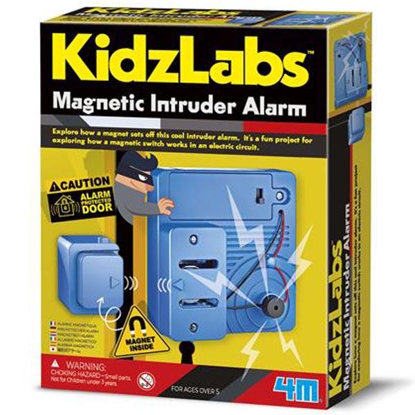 4M Magnetni Alarm 4M03440 - ODDO igračke