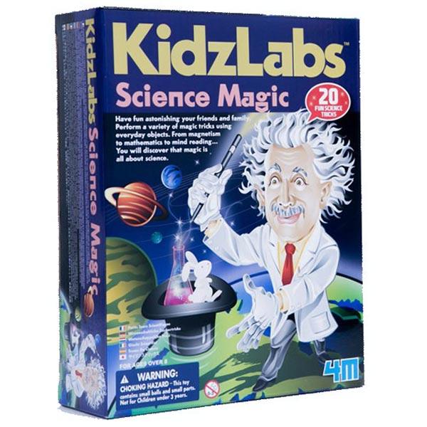 4M Science Magic Magična nauka 4M03265 - ODDO igračke