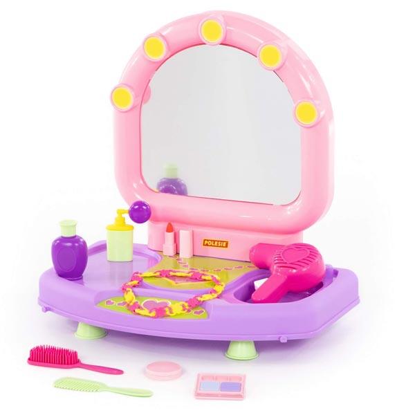 Kozmetički set Toaletni sto Milena Polesie 058805 - ODDO igračke
