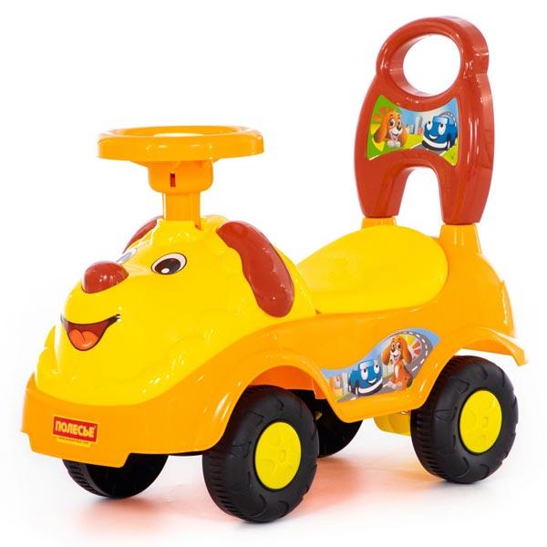 Guralica Leva Polesie 077967 - ODDO igračke