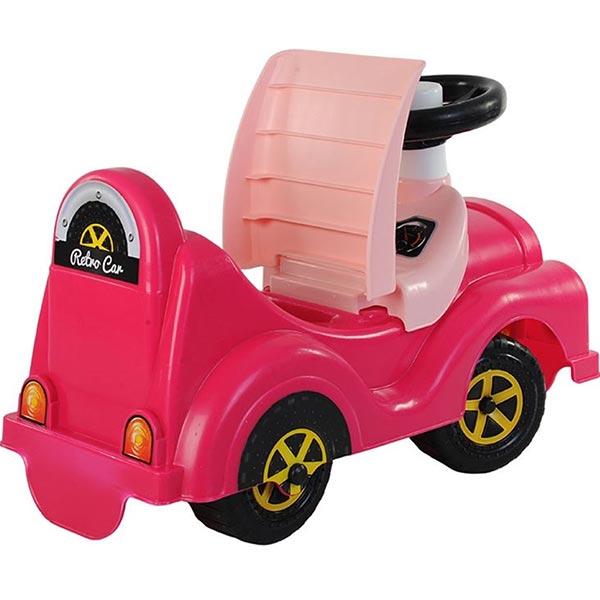 Guralica dečja Classy Cars za devojčice 46848 - ODDO igračke