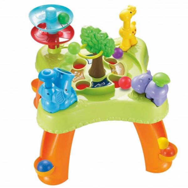 Infunbebe Igračka sto sa aktivnostima 12+ LS8001 - ODDO igračke