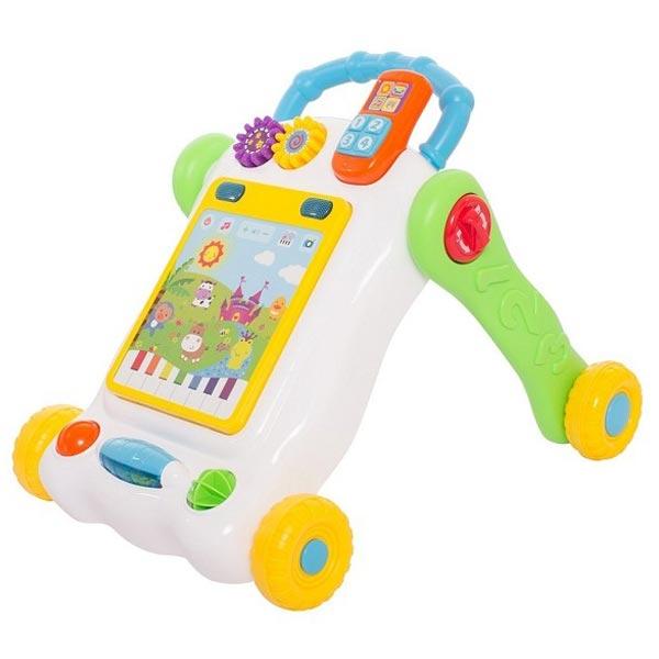 Infunbebe Igračka za bebe Guralica LS9003 - ODDO igračke