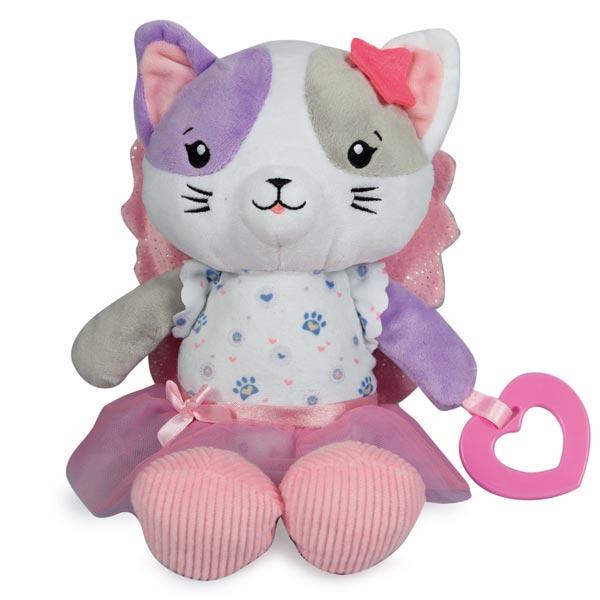 Clementoni baby Katy the Kitty CL17420       - ODDO igračke